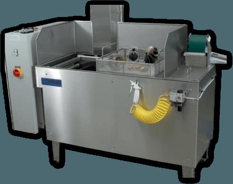 Specifická zařízení | Summa s.r.o. | Šumperk